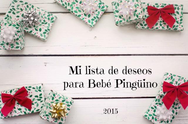 Lista de deseos 2015