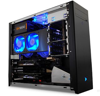 Spesifikasi Komponen Merakit Komputer Gaming Terbaik