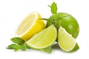 Beneficios de la lima para la piel