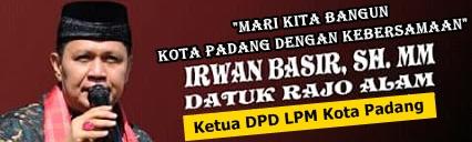 Iklan Irwan Basir