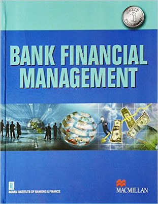 Download Free Bank Financial Management by Macmillan Book PDF