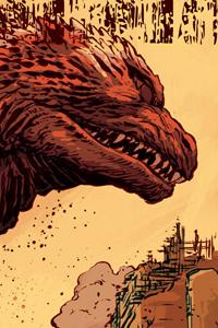 Godzilla: Đại Khủng Hoảng