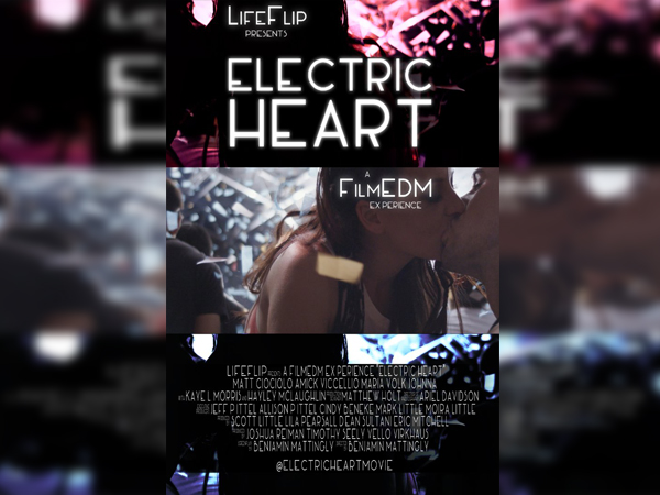 Sinopsis, detail dan nonton trailer Film Electric Heart (2017)