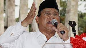 Prabowo Lapor Jokowi Upaya Mark Up 600 Persen Harga Alutsista | LihatSaja.Com