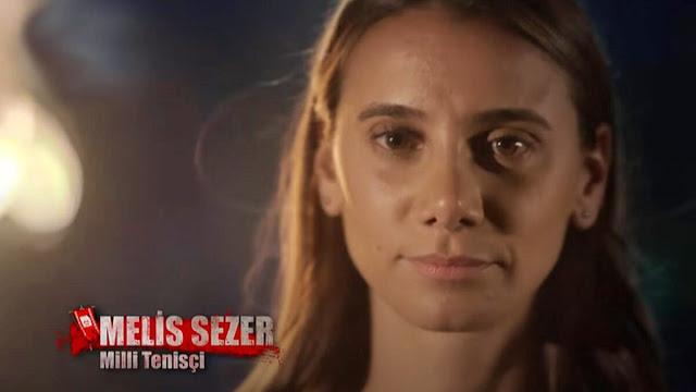 Survivor 2021 Melis Sezer Kimdir, Kaç Yaşında, Boyu, Biyografisi, Fotoğrafları