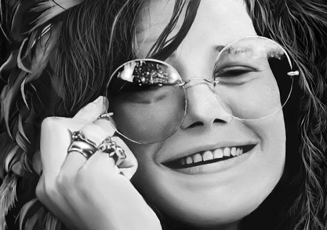 Un Cásico: Janis Joplin - To Love Somebody