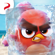 Playstore icon of Angry Birds Dream Blast