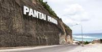 Pantai Pandawa - Uluwatu Tour - Bali Jaya Trans