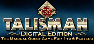 Talisman: Digital Edition Download Free
