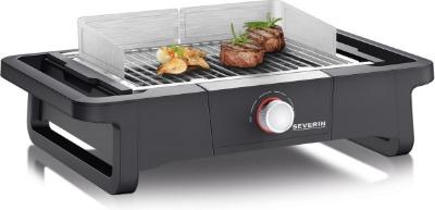 Severin elektrische bbq tafelbarbecue