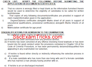 hrtc multipurpose assistant exam instructions
