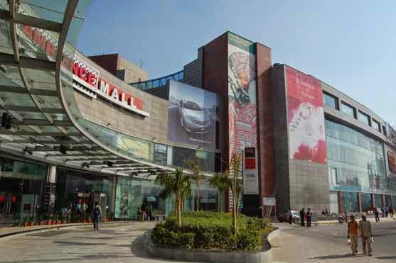 ambience mall gurgaon, ambience mall, Millennium City gurgaon, Ambience Mall, MGF Mall, Hotel Leela Kempinski