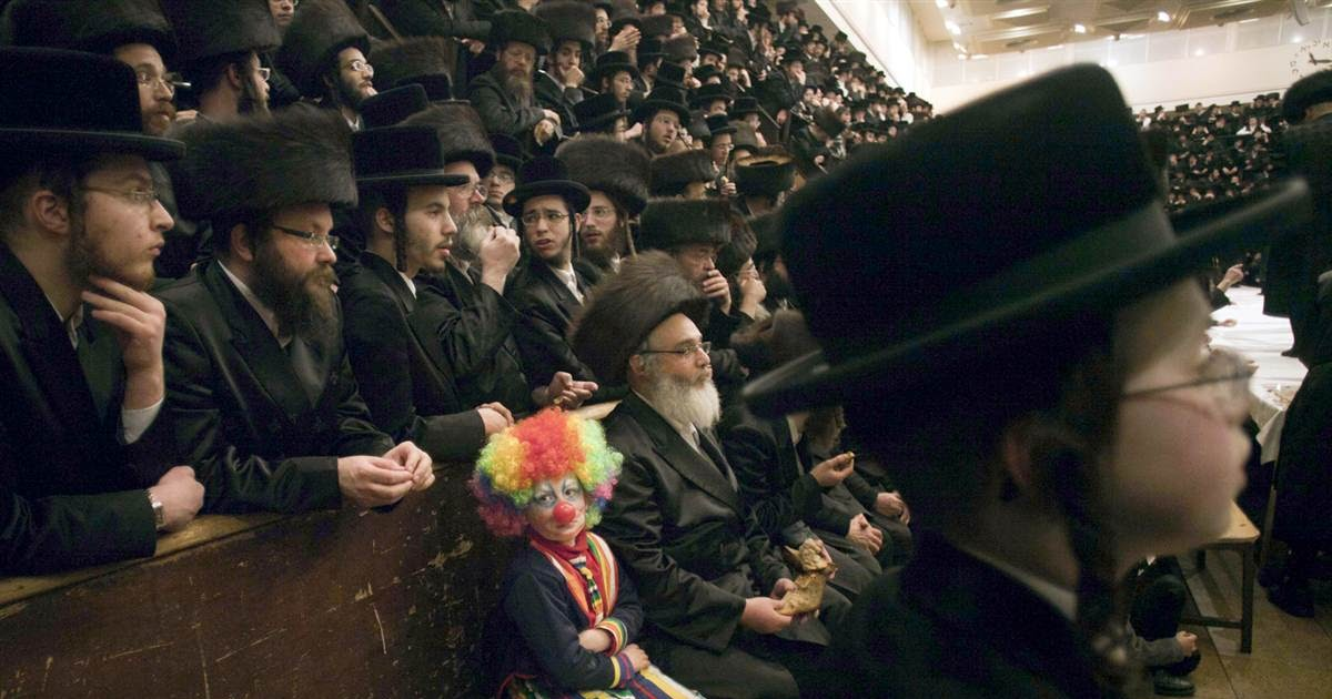 jewish single men in mora In orthodox jewish circles, single women are largely forgotten by emily shire january 5, 2017  but there's an extra burden on women due to the disproportionate amount of single men.