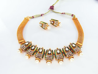 wholesale fashion jewelry suppliers India