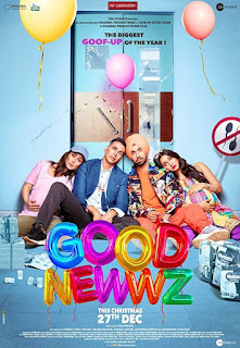 Good Newwz First Look Poster 5