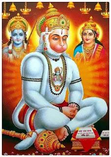 जानिये भगवान् हनुमान ( बजरंगबली ) जी का आपकी कुंडली पर प्रभाव !! | Gyansagar ( ज्ञानसागर )
