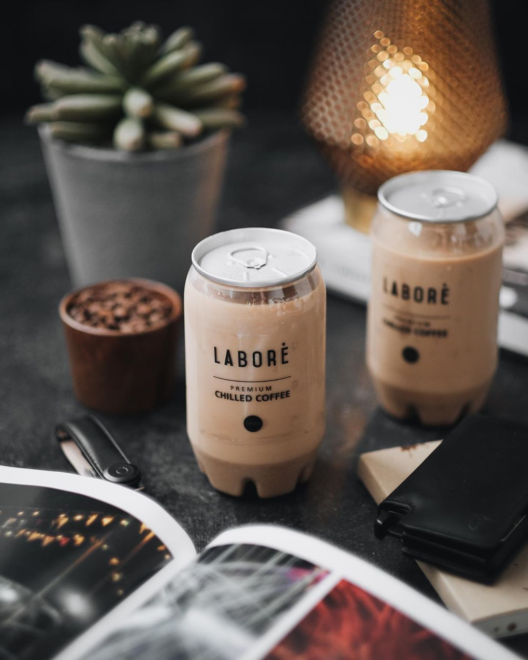 Labore Coffee Eatery Malang