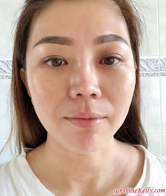 30 Days Skin Challenge, Collagen Drink Malaysia, Astaxanthin Malaysia, JeanC 30 Days Hydrolyzed Collagen Drink, Beauty, Collagen Drink, Beauty Review