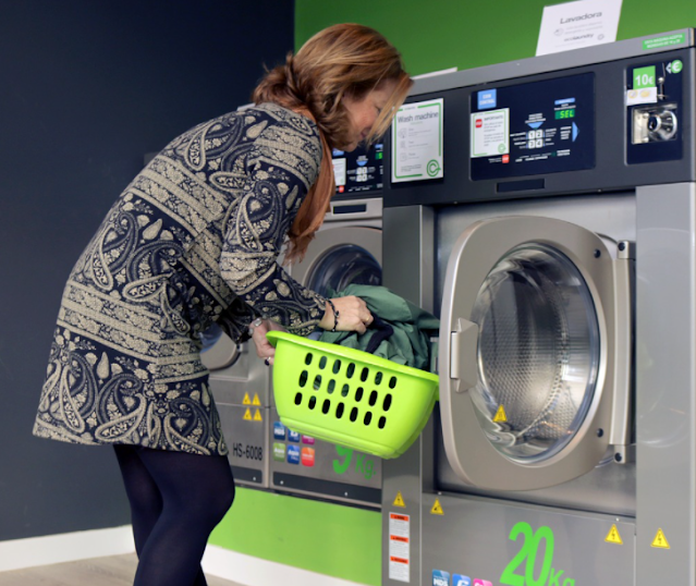 modal usaha laundry, laundry, bisnis laundry, bisnis cuci pakaian, modal laundry