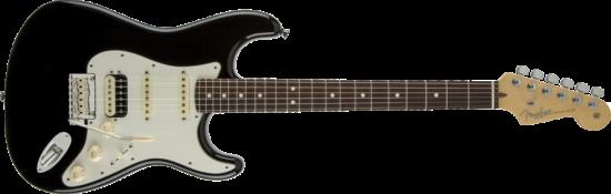 đàn guitar điện American Standard Stratocaster HSS Shawbucker