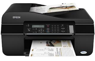 Epson stylus tx220 Wireless Printer Setup, Software & Driver