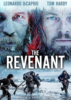 مشاهدة فيلم The Revenant 2015 مترجم عربي كامل