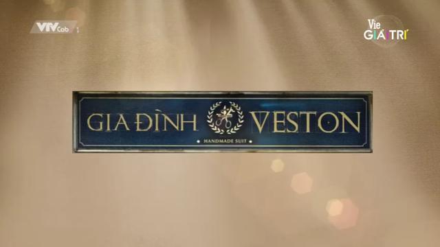 Gia Đình Veston Trọn Bộ Tập Cuối (Phim Hàn Quốc HTV2 Lồng Tiếng)