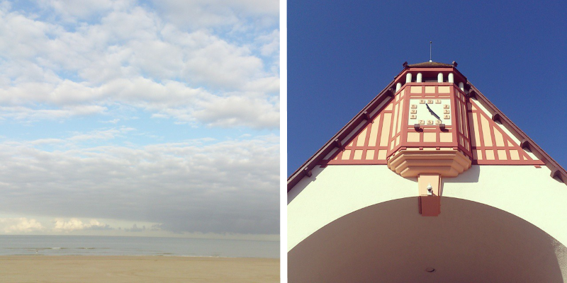 week-end au touquet
