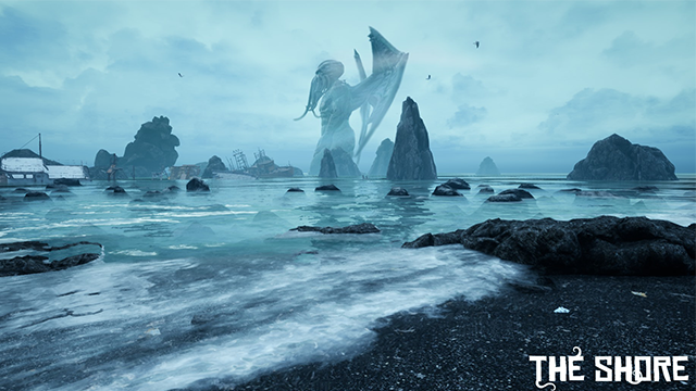 The Shore does not start, crashes - solution to any technical and gameplay problems.