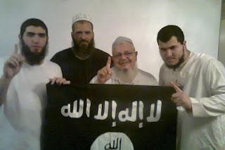 Inédito: Justiça brasileira condena oito muçulmanos por terrorismo