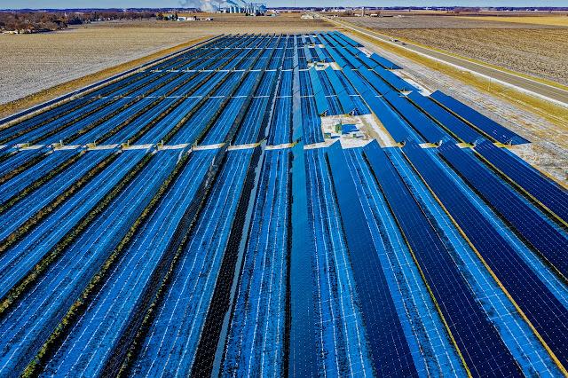 energi alternatif, teknologi energi terbarukan, teknologi terbaru di bidang energi, contoh energi terbarukan, perkembangan teknologi dalam bidang energi