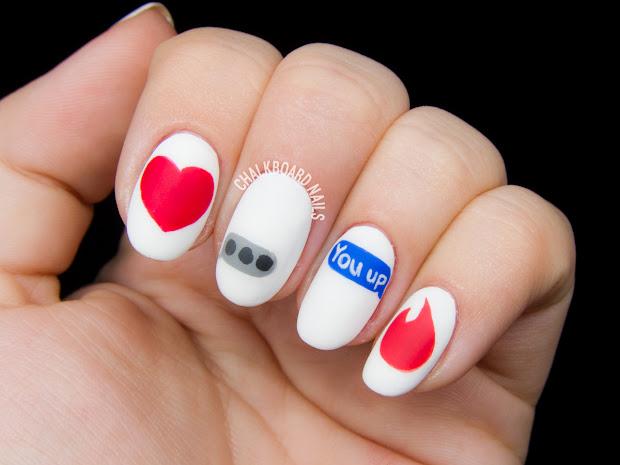 31 day nail art challenge 2015