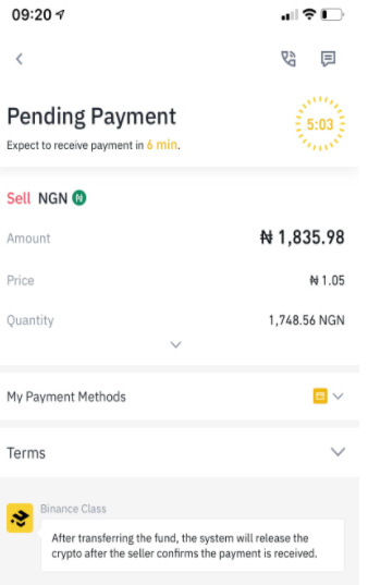 See How to Safely Buy, Sell Crypto's in Nigeria, Withdraw in Naira to Your Bank Account