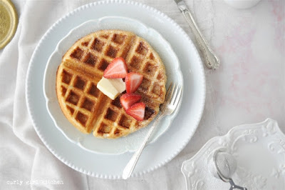 Buttermilk Waffles, Waffles Recipe, Crispy Waffles Recipe, Waffles Photography