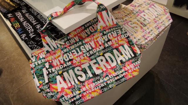 Amsterdam carta