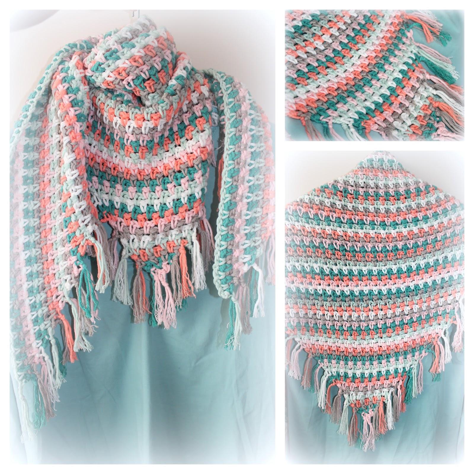 Crochet Of Joy December 2015