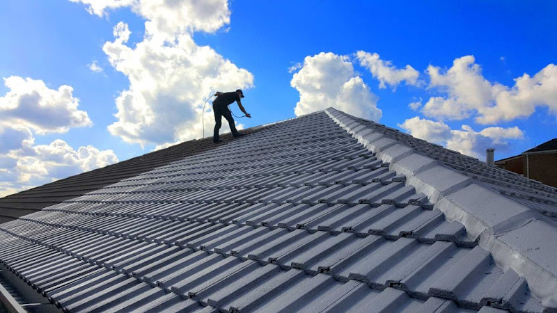 The Advantages of Roof Restoration