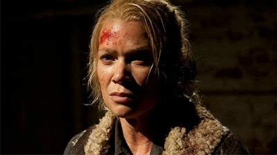 The Walking Dead - Andrea