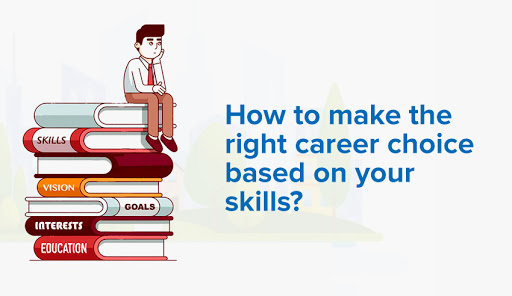 Make the Right Choice- Career after Graduation