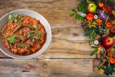 Okra Fry Bhindi Masala Recipe In Urdu | Dhaba style masala Bhindi | Bhindi masala recipe