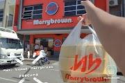 Nasi Lemak PERCUMA Di Seluruh Cawangan Marrybrown Malaysia
