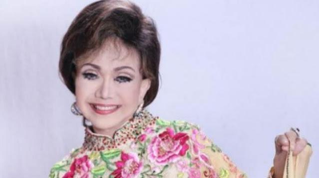 Kabar Duka, Penyanyi Minang Elly Kasim Meninggal Dunia