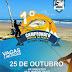 Areia Branca: Iº Campeonato Amigos da Pesca de Surf Casting será em outubro, na praia de Baixa Grande