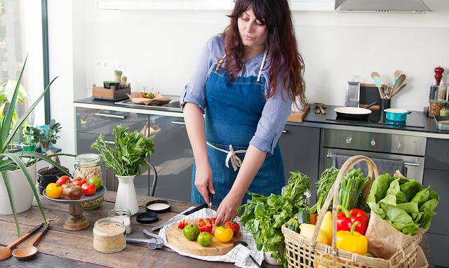 100% Végétal - blog cuisine vegan