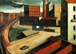 Mario Sironi: il futurismo del classico