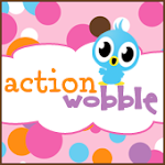 Action Wobble Challenges