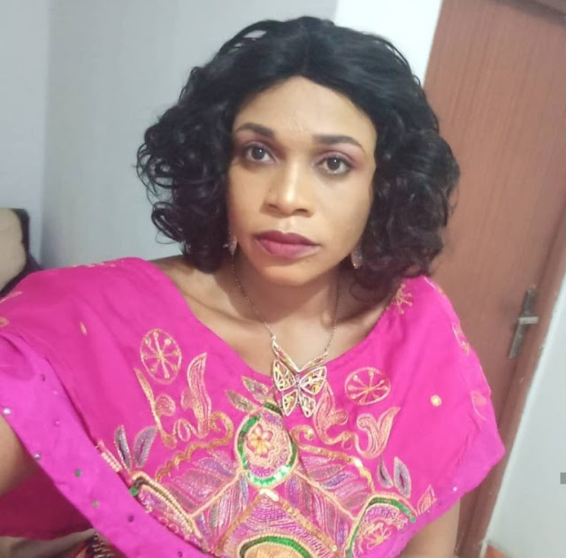 'Side Chic' Disgraced By A Wife For Allegedly Sleeping With Her Husband Releases Video