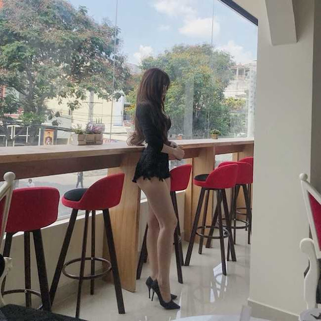 """Lắm mỹ nữ Việt mê mệt chiếc quần 15cm từng bị ví như """"nỗi ô nhục nhân loại"""""""