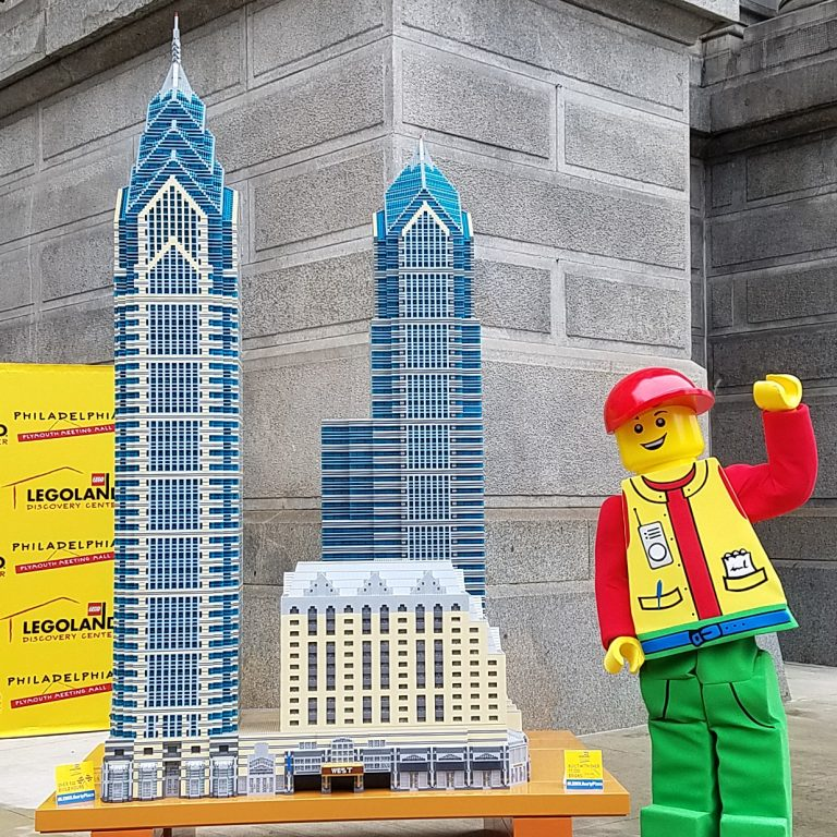 Fun Things To Do With Kids: LEGOLAND® Discovery Center Philadelphia ...