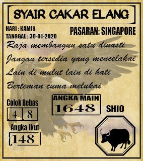 SYAIR SINGAPORE 30-01-2020